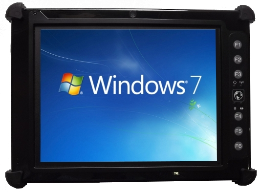 Tablette windows DS10
